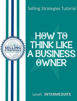 How to Think Like a Business Owner