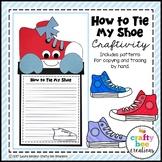 How to Tie My Shoe Craft