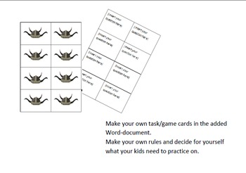 How to Train Your Dragon Board Game