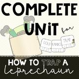 How to Trap a Leprechaun Book Companion