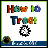 How to Treat S No Print and Printable Speech Therapy Growing Bundle 1 of 3