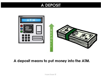 How to Use An ATM