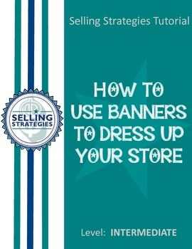How to Use Banners to Dress Up Your Store