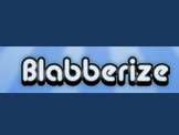 How to Use Blabberize - Video