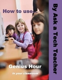 How to Use Genius Hour in Your Classroom