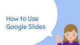 How to Use Google Slides Powerpoint