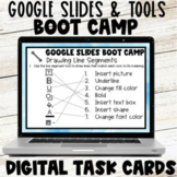 How to Use Google Slides and Editing Tools Boot Camp Digit