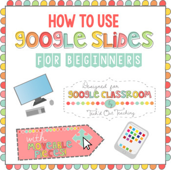 How to Use Google Slides for Beginners