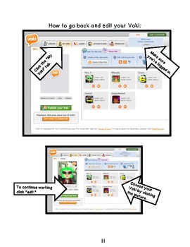 How to Use Voki: A Tutorial for the Free, Online, Talking Avatar
