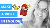 How to Use 'Wish' (Grammar mini-lesson)