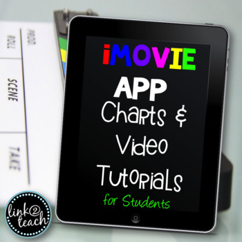 How to Use iMovie App: Charts and Video Tutorials