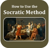 How to Use the Socratic Method