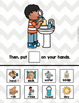 How to Wash Your Hands Differentiated Literacy Activities