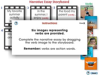 How to Write An Essay: Narrative Essay - MAC Gr. 5-8