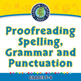 How to Write An Essay: Proofreading Spelling, Grammar and Punctuation - NOTEBOOK