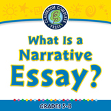 How to Write An Essay: What Is a Narrative Essay? - MAC Gr. 5-8