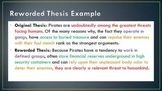 How to Write Essay Conclusions--A Pirate Based Approach