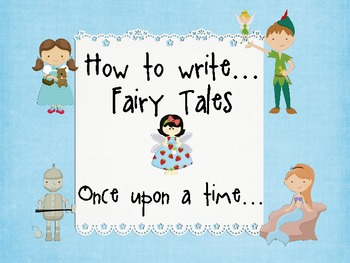 how to write a tall tale video full