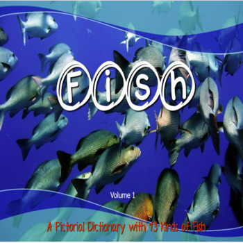 Putting the Fun into Poems Using Fish Research