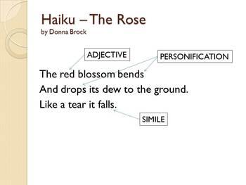 How to Write Haiku Poems