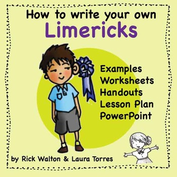 Limericks: How to Write Limericks