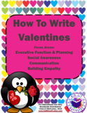 How to Write Valentines