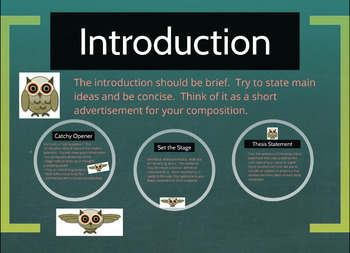 How to Write a 5 Paragraph Essay - Prezi