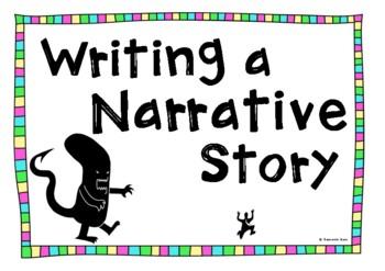 How to Write a Narrative Story