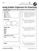 How to Write a Paragraph: Using Graphic Organizers for Prewriting