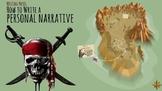How to Write a Personal Narrative Essay - Notes & Prezi