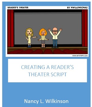 Creating a Reader's Theater Play