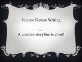 How to Write a Science Fiction story
