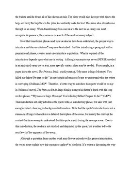 help with my shakespeare studies annotated bibliography