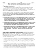 How to Write an Informational Essay Common Core / TNReady Aligned