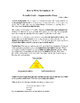 How to Write in Middle School - The 7th Grade Argumentative Essay