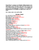 How to Write in Middle School - The 8th Grade Informational Essay