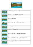 How to Write the Alphabet Using Cursive (Editable)