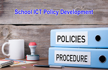 How to Write the School ICT Policy
