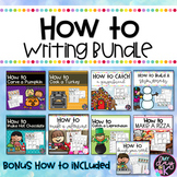 How to Writing Bundle