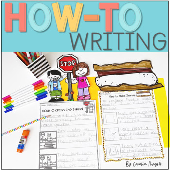 How-to Writing FREEBIE