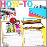 How-to Writing Mega Pack