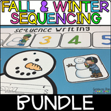 How to Writing - Fall & Winter Sequencing