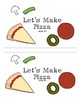 How to Writing : Pizza