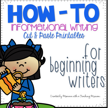 How-to Writing Sequencing