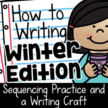 How to Writing (Winter Edition)