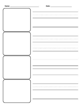 Free Basic How-to Writing Worksheet