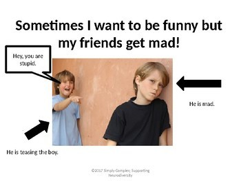 How to be Funny: Teaching Kids Appropriate Ways to Use Humor