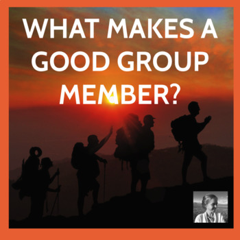 How to be a Good Group Member