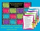 How to be a Good Mathematician  - 14 colorful posters for your classroom!