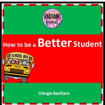 How to be a better student